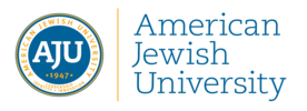 American Jewish University - Privacy Policy