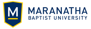 Maranatha Baptist University - Customer Service Center